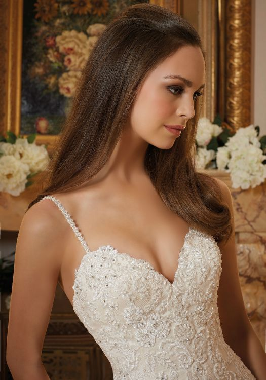 Morilee Sophies Gown Shoppe